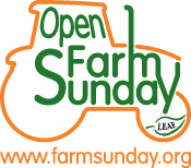 Open Farm Sunday 2016